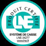Produit certifié LNE-34277